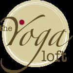 Yoga Loft footer logo