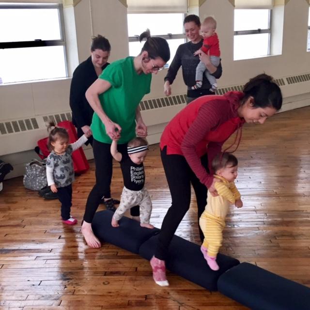 Kids Yoga - The Yoga Loft